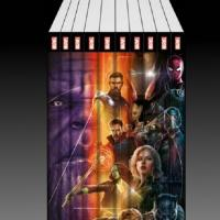 A novembre arriva il cofanetto con tutti i fumetti del Marvel Cinematic Universe