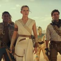 Star Wars: L'ascesa di Skywalker: il primo spot tv e le ultime notizie