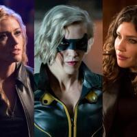 Arrow: annunciato lo spin-off con le Canary. E c'è il trailer dell'ultima stagione