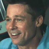 Verso le stelle con l'astronauta Brad Pitt