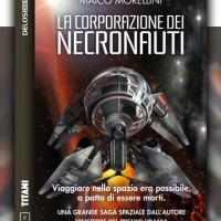 Necronauti, quasi un The Expanse con astronauti morti