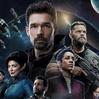 The Expanse stagione quattro: il nuovo teaser e la data di arrivo