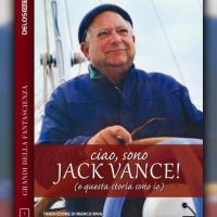 Ciao, sono Jack Vance!