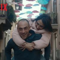 L'uomo senza gravità: il fantastico italiano vola su Netflix