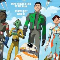Star Wars: Resistance stagione due, guardate qui il primo episodio