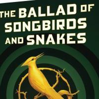Arriva il romanzo prequel di Hunger Games