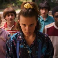Stranger Things è la serie più vista su Netflix