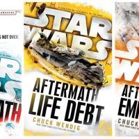 Star Wars: arriva il primo romanzo cinese