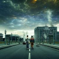 War of the Worlds: gli alieni invadono l'Europa dei giorni nostri