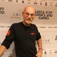 Ottant'anni di Marvel a Lucca con Jim Starlin