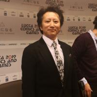Hirohiko Araki, a Lucca Comics & Games l'autore delle Bizzarre avventure di JoJo