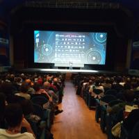 Trieste Science+Fiction 2019: quinto giorno