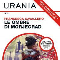 Le ombre di Morjegrad di Francesca Cavallero