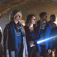 Doctor Who: la BBC annuncia una sorpresa per il 23 novembre