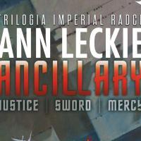 In Oscar Fantastica la trilogia Imperial Radch di Ann Leckie