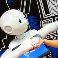 La città dei robot a MIlano