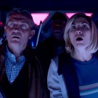 Doctor Who: il trailer e i primi dettagli della stagione dodici