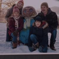 E.T. è tornato!