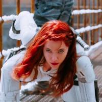 Black Widow: il primo trailer ufficiale