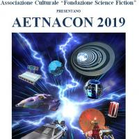 Dieci anni di Aetnacon, fantascienza sulle pendici del vulcano