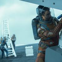 Lost in Space: la stagione due arriva il 24 dicembre su Netflix