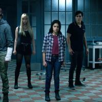 The New Mutants: ecco il nuovo trailer ufficiale
