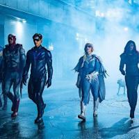 DC's Titans: è arrivata la seconda stagione su Netflix