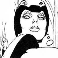 Le Cosmic Girl degli anni Settanta