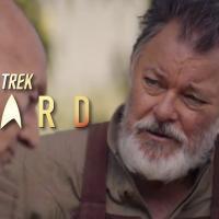 Star Trek: Picard, non aspettatevi fan service o effetti nostalgia
