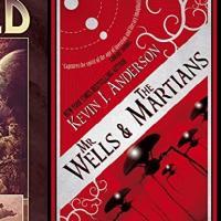 H.G. Wells protagonista dei romanzi di Kevin J Anderson e Joe R Lansdale
