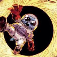 Due fumetti interstellari per iniziare l'anno