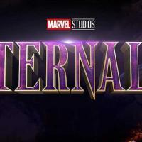 The Eternals sarà il più grande film di fantascienza della Marvel