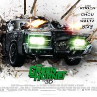 Green Hornet avrà una seconda occasione al cinema