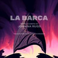 La barca di Joanna Russ