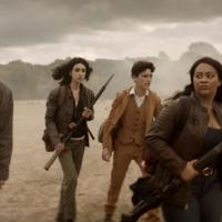 The Walking Dead: World Beyond, i nuovi trailer e gli ultimi dettagli