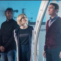 Doctor Who: nell'episodio speciale ci saranno degli addii