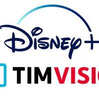 Disney e Telecom stringono un accordo di distribuzione in Italia per Disney+