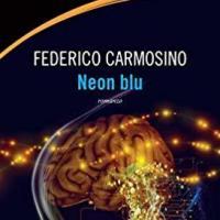 Neon blu