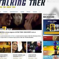 Talking Trek, fandom trekker multipiattaforma