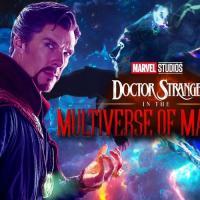 Doctor Strange 2 e altri quattro titoli (di cui uno misterioso) spostati al 2022