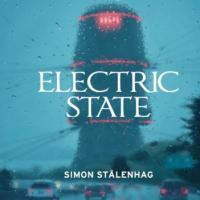 Electric State, la magia delle illustrazioni di Simon Stålenhag