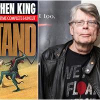 Stephen King si scusa per avere anticipato il coronavirus con L'ombra dello scorpione