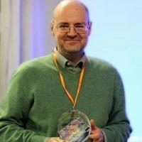 Davide Del Popolo Riolo ha vinto il Premio Urania