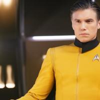 Star Trek: la serie su Pike ha trovato il suo giovane Kirk?