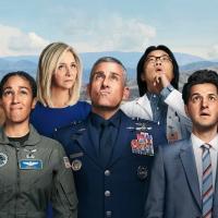 Cos'è Space Force, la nuova commedia fantascienfica da oggi su Netflix