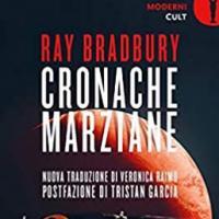 Cronache marziane, ecco il classico di Bradbury in nuova traduzione