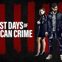 Cos'è The Last Days of American Crime, il film da oggi su Netflix