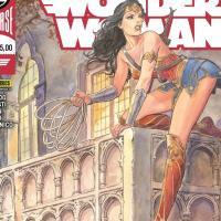 È iniziata l'era della DC Panini Comics