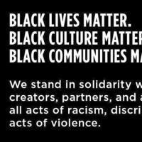 Star Trek sostiene Black Lives Matter