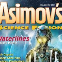 Maurizio Manzieri vince l'Asimov's Readers Award (per la terza volta!)